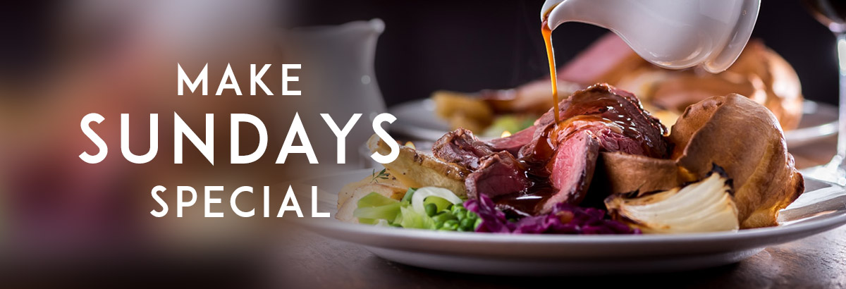 Special Sundays at The Lamb