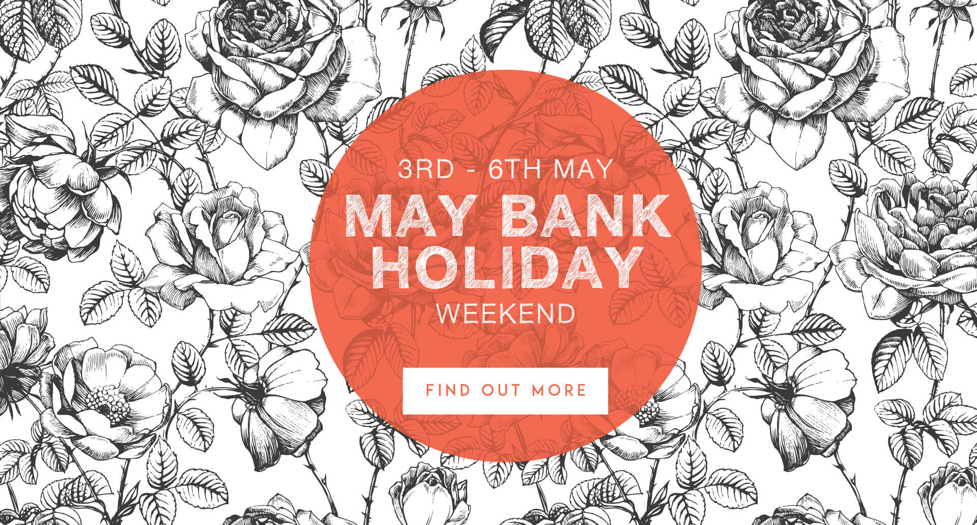 May Bank Holiday at The Lamb