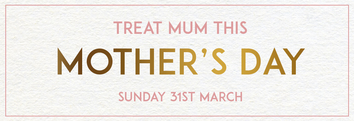 Mother's Day at The Lamb